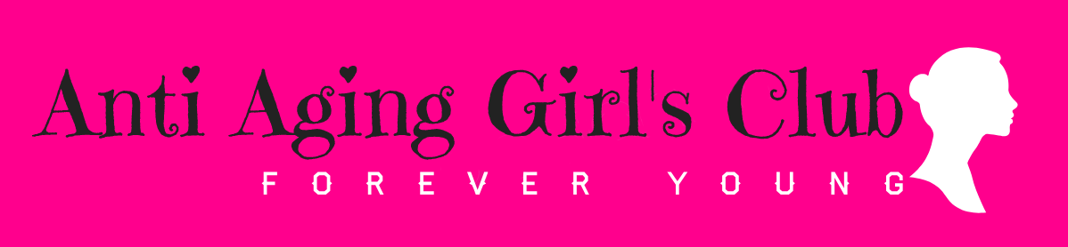 Anti Aging Girl's Club